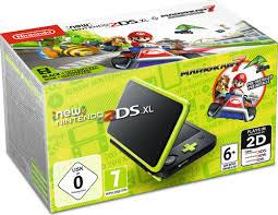 Отзывы на <b>Игровая приставка New</b> Nintendo 2DS XL, Black Lime ...