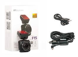 Автомобильный <b>видеорегистратор Blackview F15</b> - запись Full ...