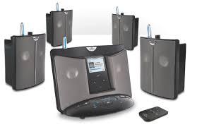 sound system wireless: eos trb wireless audio system picture  eos trb wireless audio system