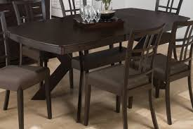 expandable dining table ka ta: rectangular dining room set butterfly leaf second sun co