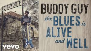 <b>Buddy Guy</b> - Official Website
