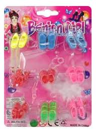<b>Одежда для</b> кукол <b>Shantou Gepai</b>