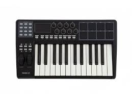 <b>MIDI клавиатура LAudio Panda 49C</b> - Чижик