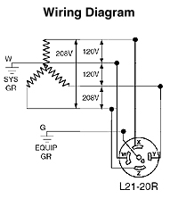 l14 30r receptacle wiring diagram wiring diagram nema l14 30 wiring diagram 30r plug wire source 2713