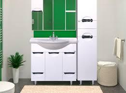 Мебель для ванной комнаты <b>Misty</b> коллекция <b>Жасмин</b> ...