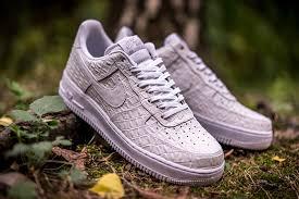 nike air force 1 low white croc air force crocodile white