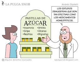 La Homeopatía Es 100 % Agua