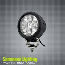<b>5 Inch 40W</b> Round <b>LED</b> Driving Light