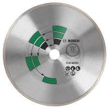 <b>Диск алмазный</b> по плитке (<b>115х22.2</b> мм) <b>Bosch</b> 2609256416 ...