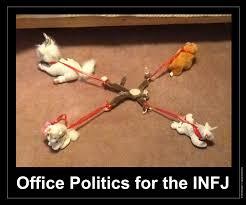 office politics infjoe aarontcaycedokimura