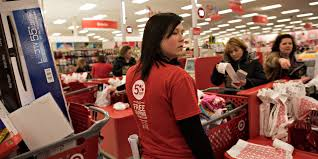 target isn t budging on wages as walmart and others raise pay target isn t budging on wages as walmart and others raise pay the huffington post