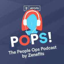 POPS! The People Ops Podcast