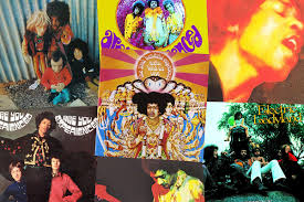 Why <b>Jimi Hendrix</b> Hated All of His Album Covers