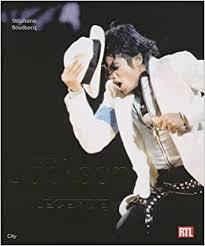 <b>MICHAEL JACKSON LÉGENDE</b>: Amazon.ca: BOUDSOCQ ...