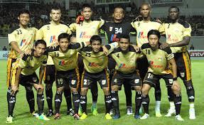 Liga Indonesia  - Pemain Mitra Kukar Harus Tepat Waktu Kembali ke Markas