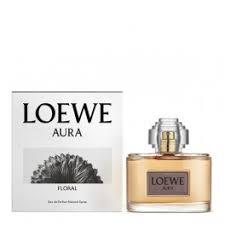 WOMEN'S PERFUMES <b>LOEWE AURA FLORAL</b>