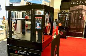 What's Really Different About <b>Raise3D's Pro2</b> 3D Printers? « Fabbaloo