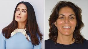 HBO Max And Salma Hayek To Turn 'A <b>Boob's</b> Life' Into TV Series ...
