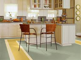 Painting Linoleum Kitchen Floor Guide To Selecting Flooring Diy