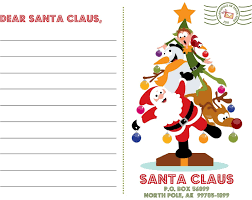 best printable christmas letters from santa informatin for letter letters from santa best business template