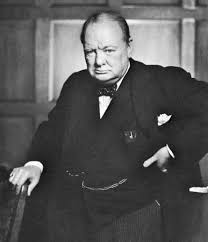Sir Winston Churchill | prime minister of United Kingdom | Britannica ...