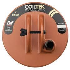 """<b>Катушка Coiltek 6"""" для</b> X-Terra 3 кГц купить по выгодной цене ..."""