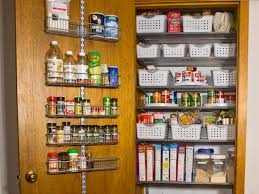 pantry wire shelving ideas