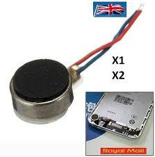 General Purpose Motors <b>3PCS DC 3V</b> 8mm x 2.6mm Flat Button ...