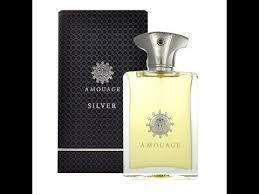 <b>Amouage</b> - <b>Silver Man</b> Fragrance Review - YouTube