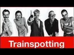 Resultado de imagen de fotos de Trainspotting 2 de  Danny Boyle (2017)