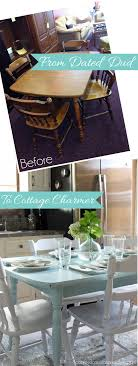 Restaining Kitchen Table 17 Best Ideas About Dining Table Makeover On Pinterest Refinish