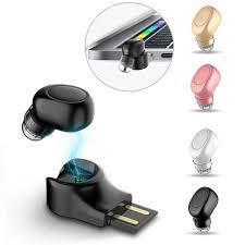 <b>Mini Wireless</b> Bluetooth Earphone <b>X11</b> Portable Hands-free Earbud ...