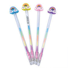 <b>Kawaii Gel Pen</b> - XB12 - KENJI