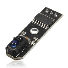 <b>2Pcs 5V Infrared Line</b> Tracking Sensor Module For - US$2.90