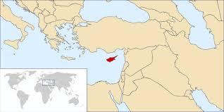 Ilha de Chipre
