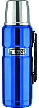 <b>Термос Thermos</b> из нерж.стали <b>SK 2010 Royal</b> Blue 1.2L - купить ...