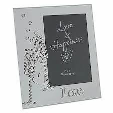 Love <b>Wedding Anniversary Valentines</b> Photo Frame <b>Gift</b> Juliana ...