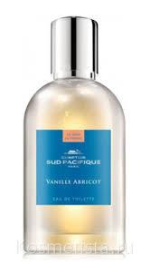 <b>Туалетная вода Comptoir Sud</b> Pacifique Vanille Abricot EDT ...
