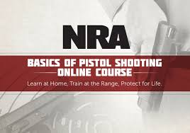 nra blog nra basics of pistol shooting course questions answered
