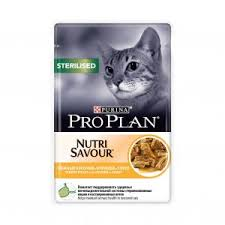 12249432 — Купить влажный корм Purina <b>Pro Plan</b> для ...