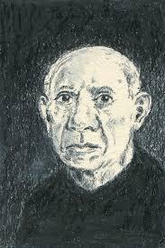 Pablo Picasso *****Schenkung für***** Sammlung Cuno Affolter. 30.06.2012 - 120410_matthias_gnehm_pablo_picasso_sammlung_matthias_gnehm