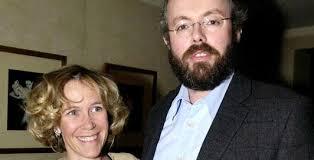 Hon var gift med svenske Hans Kristian Rausing, arvtagare till Tetra Pak-förmögenheten, som enligt brittiska Daily Mail har gripits i samband med dödsfallet ... - rausingny-1
