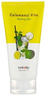 Eyenlip <b>пилинг</b>-<b>гель для лица Calamansi</b> Vita Peeling Gel — купить ...