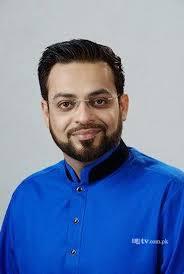 Aamir Liaquat Hussain Image 2133. Aamir Liaquat Hussain Image. Aamir Liaquat Hussain Image. Views: 566, Uploaded by marvi | Television Celebrity: Aamir ... - Aamir_liaquat_hussain_image_201318