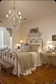 master bedroom iron chandelier hang