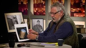 Leif GW nära vapnet som kan ha använts vid mordet på Olof <b>Palme</b> ...