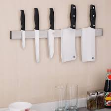 magnetic self adhesive knife holder