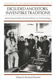 uw press excluded ancestors inventible traditions essays toward high resolution cover color