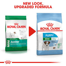Buy <b>Royal Canin Mini Puppy</b> Dry Dog Food Online   Low Prices ...