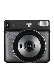 <b>Фотоаппарат Fujifilm Instax Square</b> SQ6 Graphite INSTAX ...